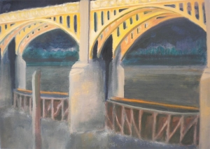 Richmond Lock - For Sale